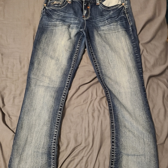 Hydraulic Denim - Hydraulic jeans